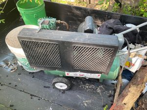 Air compressor good shape for Sale in Falls Church, VA
