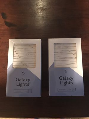 Galaxy Lights for Sale in Severn, MD