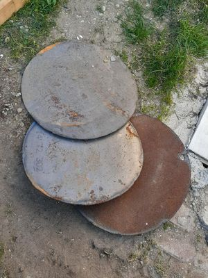 "free 24"" scrap metal for Sale in Fresno, CA"