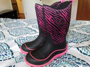 Girls Muck Boots for Sale in Rockwell, NC
