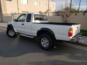 2003 toyota tacoma prerunner for Sale in Cerritos, CA