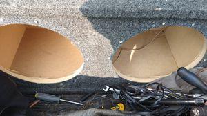 Empty speaker box for 12 for Sale in Toledo, OH