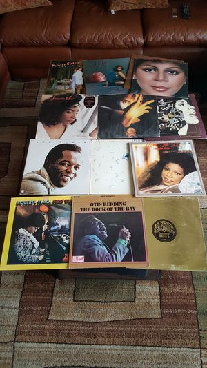 "vinyls 12"" lp records for Sale in Coppell, TX"