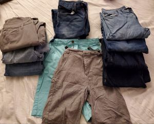Used boys jeans for Sale in Antioch, CA