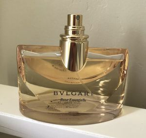 Bvlgari Perfume for Sale in San Diego, CA