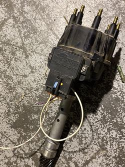 MERCRUISER V8 THUNDERBOLT IV DISTRIBUTOR IGNITION MODULE for Sale in San Diego,  CA