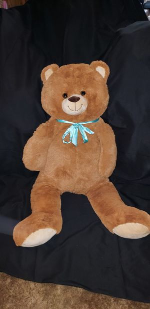 4ft teddy bear for Sale in Columbus, OH