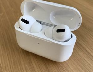 AirPod pros Venmo or PayPal only for Sale in Sausalito, CA