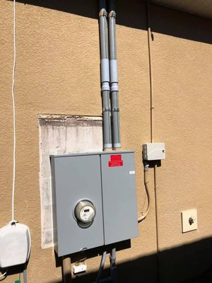 Electrical panels, lights fixtures, and generator installations. for Sale in Kissimmee, FL
