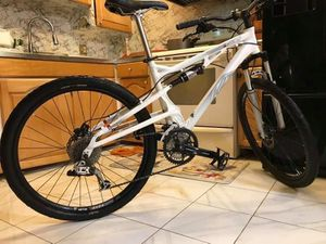 K2 base 2.0 full suspension Mountain bike for Sale in Seattle, WA