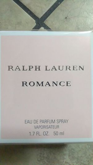 Ralph lauren romance 1.7 fl oz for Sale in Grand Prairie, TX