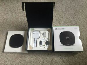 Echobee3 lite smart thermostat for Sale in Rockville, MD