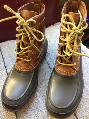 Work/casual boot for Sale in Encinitas, CA
