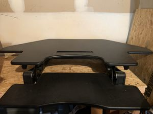Stand up desk for Sale in Poway, CA