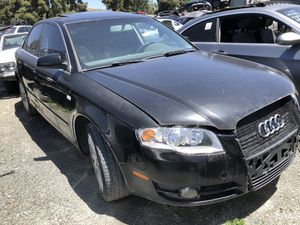 Audi A4 for parts for Sale in Chula Vista, CA