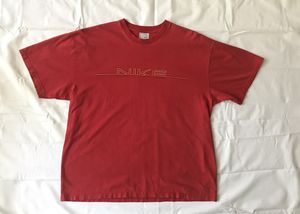 Vintage Nike T shirt in Red for Sale in San Diego, CA