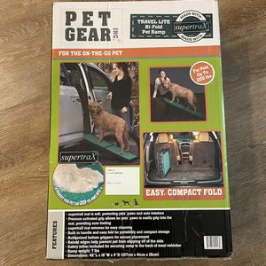 Pet Ramp Stairs Steps for Sale in Fullerton, CA