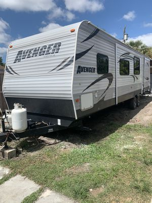 2013 RV trailer Avenger for Sale in West Palm Beach, FL