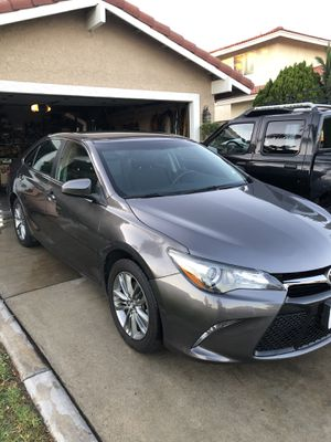 2016 Camry for Sale in Walnut, CA