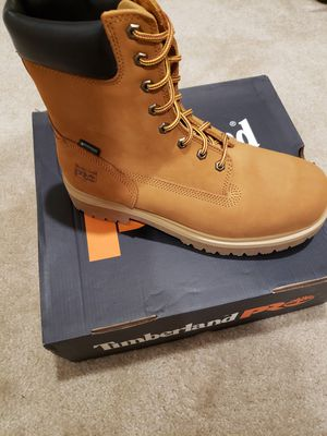 Timberland pro boots for Sale in San Jose, CA