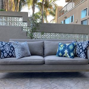 Restoration Hardware style sofa from HD Buttercup for Sale in Manhattan Beach, CA