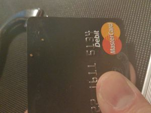 Prepaid paid debit card selling for cash because you cannot pull cash off these has 140 dollars on it I have Recipet and you can call and confirm for Sale in Wichita, KS