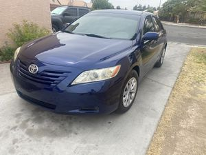 Toyota Camry LE for Sale in Las Vegas, NV