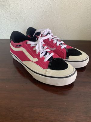 Vans pro Ultracush size 10 for Sale in Garland, TX