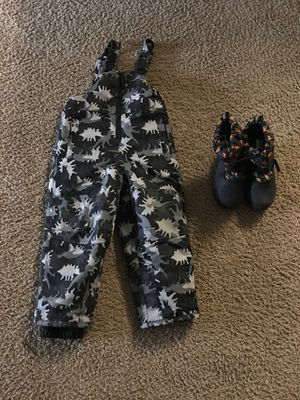Kids Snow wear for Sale in Tualatin, OR