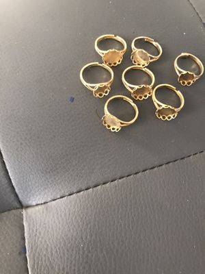 Ring settings for Sale in Waldorf, MD