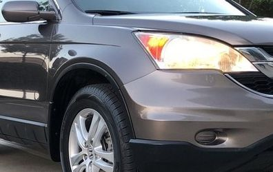 2010 HONDA CRV Runs and Drives Smooth for Sale in Fort Lauderdale,  FL