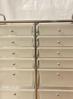 Rolling Storage Cart Organizer for Sale in Arcadia,  CA