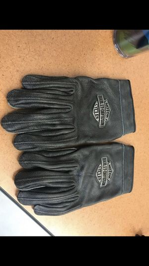 Harley Davidson Men's Gloves for Sale in Irwindale, CA