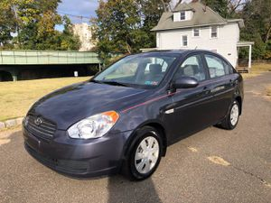 2007 Hyundai Accent for Sale in Somerville, NJ