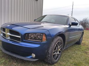 2010 Dodge Charger SXT H/O runs excellent for Sale in Indianapolis, IN