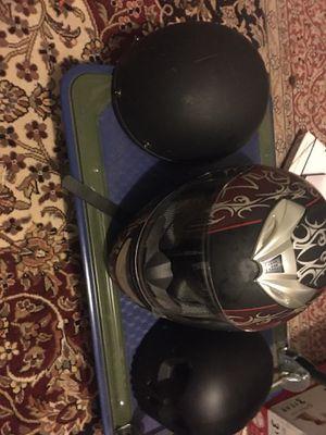 Motorcycle helmets for Sale in La Vergne, TN