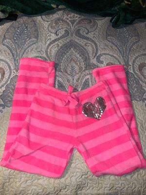 hot pink fluffy pajamas for Sale in San Antonio, TX