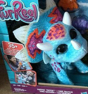 FurReal Hoppin Topper Dino for Sale in Chula Vista, CA