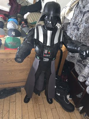 Darth Vader figure/Toy 4 feet tall for Sale in Laveen Village, AZ