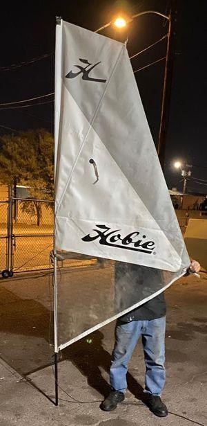 Sail for surfboard, for Sale in Phoenix, AZ