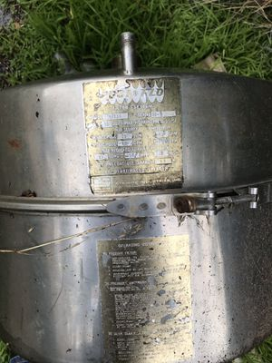 Pool filter for Sale in El Cajon, CA