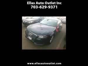 2011 Audi A4 for Sale in Woodford, VA
