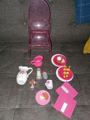 American Girl Doll Lot for Sale in Newport News, VA