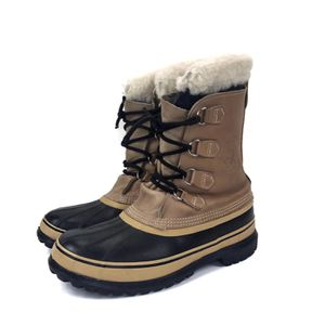 CLASSIC Kaufman Sorel Caribou Men's Boots 9 for Sale in Oro Valley, AZ