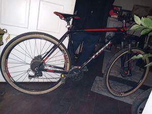 2021 Trek mountain bike like new for Sale in Redwood City, CA