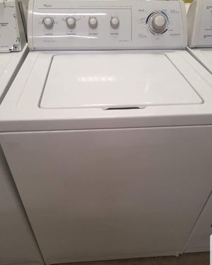 Whirlpool washer and admiral dryer combo. ( 90 DAY WARRANTY) for Sale in Auburndale, FL