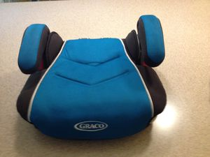 GRACO - Turbobooster Car Seat for Sale in Palmerton, PA