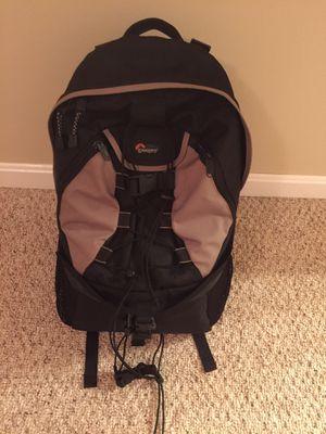 Lowe Pro Camera Backpack for Sale in Ashburn, VA