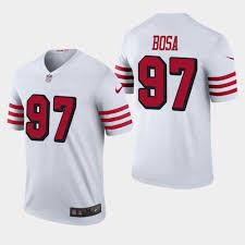 Nick 49ers Jerseys ALL SIZES for Sale in San Francisco, CA