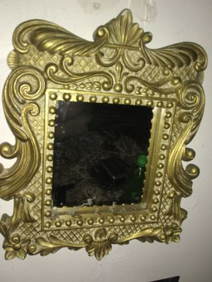 Antique French mirror for Sale in Tucson, AZ